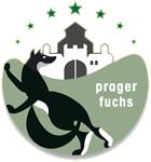 pragerfuchs.de-Logo