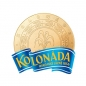 Mobile Preview: Kolonada Oblaten Runde Waffel Schoko