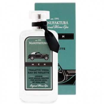 Manufaktura Men Eau de Toilette